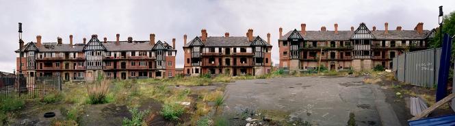 Eldon Grove 2012