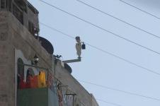 Nine Days In Av - (Hebron): Ronen Eidelman & Guy Briller (Tel-Aviv, Israel)