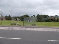 Bus Stop - (Salford) Andrew Clark, (Salford, UK)